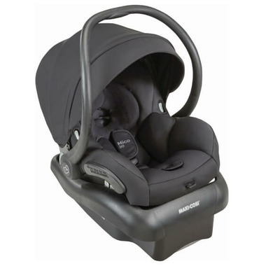 Maxi-Cosi Mico 30 Infant Car Seat Devoted Black