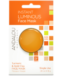 ANDALOU naturals Instant Luminous Clay Mask