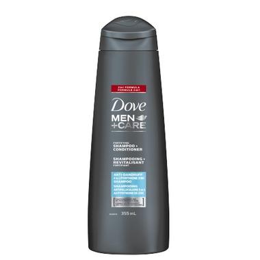 Dove Men +Care Anti Dandruff Shampoo & Conditioner