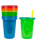 The First Years Take & Toss Straw Cups