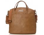 Satchel & Messenger Diaper Bags