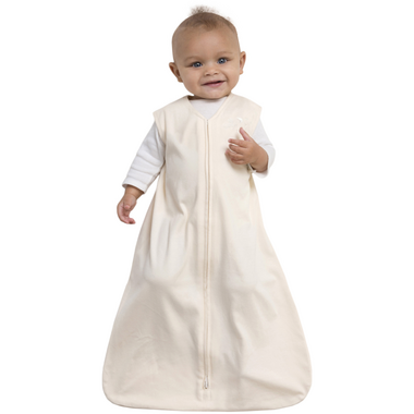 Halo Innovations SleepSack Wearable Blanket Cotton Cream