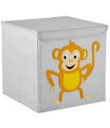 Potwells Storage Box Monkey