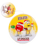 Lip Smackers Holiday Tin M&M