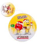 Lip Smackers Holiday Tin M&M