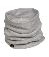 Kombi The Comfiest Neck Warmer Junior Grey Melange