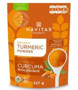 Navitas Naturals Organic Turmeric Powder