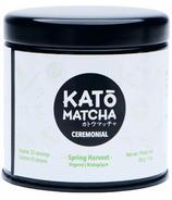 Kato Matcha Organic Ceremonial Spring Harvest