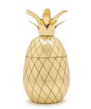 W&P Pineapple Tumbler Gold