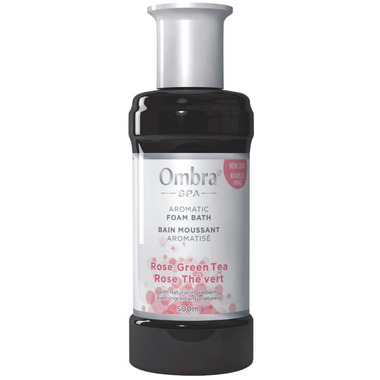 Ombra Spa Aromatic Foam Bath