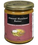 Nuts To You Beurre d'amande et de noisette