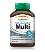 Jamieson Platinum Adult Multivitamin Mini Caplets