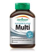 Jamieson Platinum Adult Multivitamin Mini Caplets