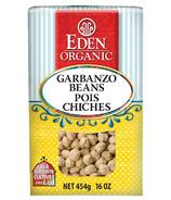 Eden Organic Dry Garbanzo Beans