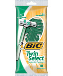 BIC Twin Select Sensitive Skin Shaver