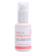 Joyous Health Hella Hydrating Rosehip & Hyaluronic Acid Serum