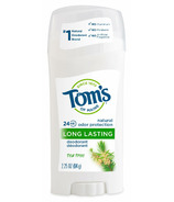 Tom's Of Maine Long-Lasting Tea Tree Deodorant