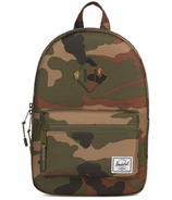 Herschel Supply Heritage Backpack Kids Woodland Camo