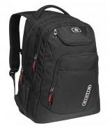 OGIO Tribune Laptop Backpack in Black