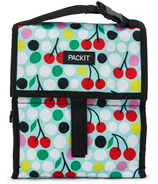PackIt Lunch Bag Cherry Dots