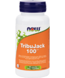 NOW Foods TribuJack 100 Veg Capsules