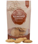 GluteNull Keto Almond Cookies