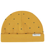 Noppies Marjolein Reversible Hat Honey Yellow