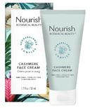 Nourish Organic Cashmere Face Cream