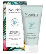 Nourish Organic Cashmere Face Cream