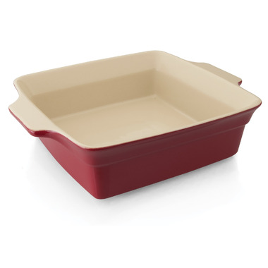 BergHOFF Square Baking Dish Red