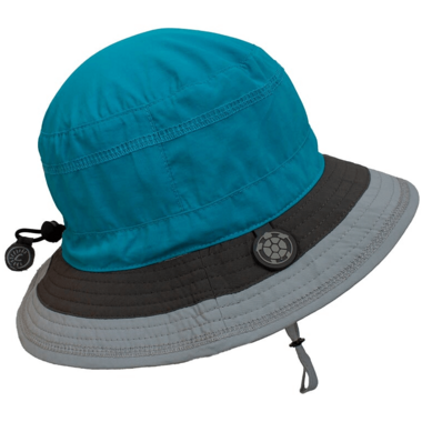 215963b23285c Buy Calikids Quick Dry Bucket Hat Turquoise Combo from Canada at Well.ca -  Free Shipping