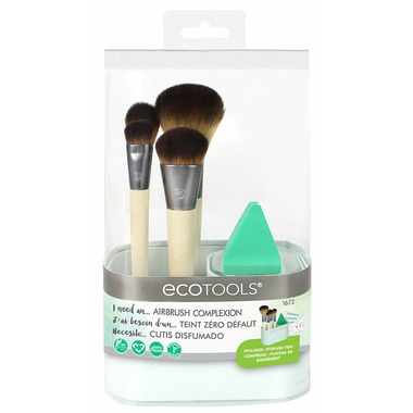 EcoTools Flawless Complexion Kit
