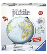 Ravensburger The Earth 3D Puzzle