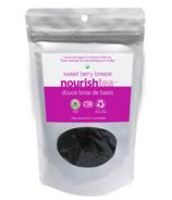 Nourishtea Sweet Berry Breeze Loose Leaf Tea