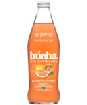 Bucha Grapefruit Sage