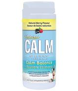 Natural Calm Calm Balance