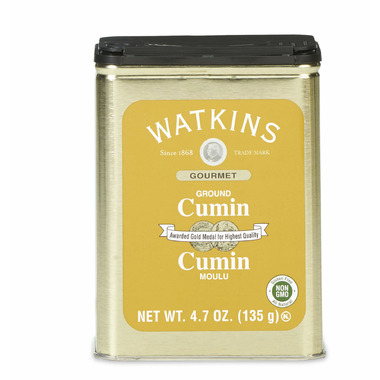 J.R Watkins Ground Cumin