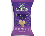 Potato Chips & Puffs