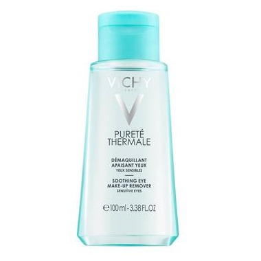 Buy Vichy Purete Thermale Soothing Eye Makeup Remover for ...