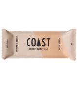 Coast Protein Peanut Butter Cricket Energy Bar