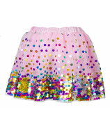 Great Pretenders Party Fun Sequin Skirt