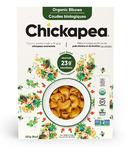 Chickapea Organic Elbows