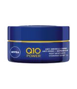 Nivea Q10 Power Anti-Wrinkle and Firming Night Moisturizer
