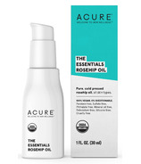 Acure The Essentials Rosehip Oil