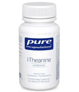 Pure Encapsulations I-Theanin