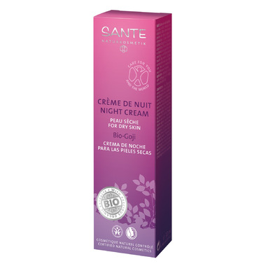 Sante Dry Skin Night Cream