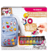 Fashion Angels Pin Design Kit