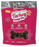 Jay's Tasty Adventures Fermented Dog Treats Turkey