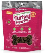 Jay's Tasty Adventures Fermented Dog Treats Turkey