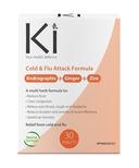 Martin & Pleasance Ki Cold & Flu Attack Formula